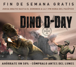 Dino D-Day steam