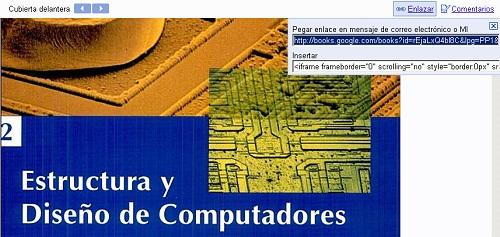 google books link descarga