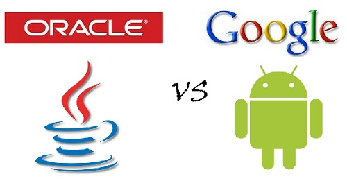 oracle java vs google android