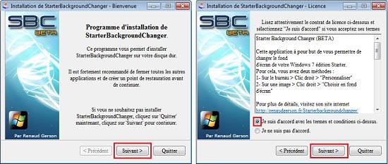 instalacion StarterBackgroundChanger