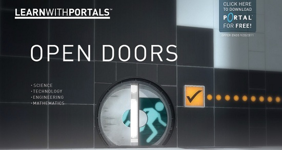 portal steam gratis
