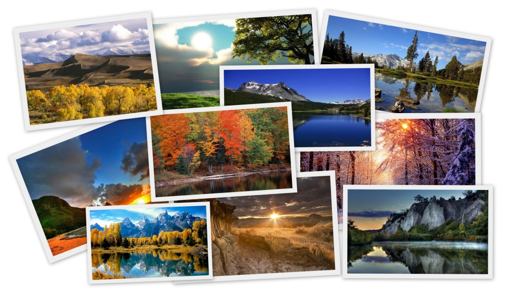 paisajes naturaleza wallpaper